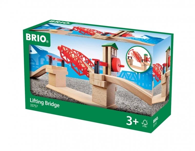 BRIO® - Hebebrücke