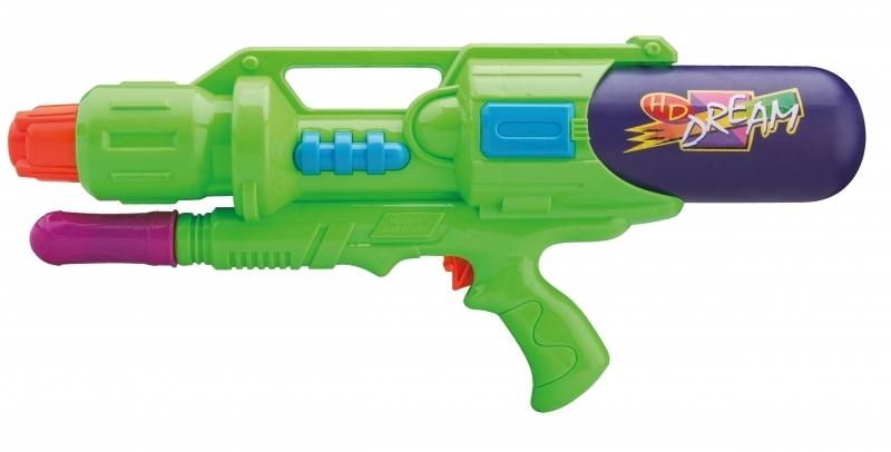 Wasserpistole kaufen Sie günstig bei housebox - Ihr Online ...