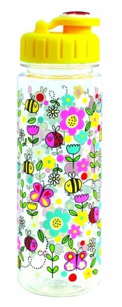 Trinkflasche Blumenwiese 500 ml