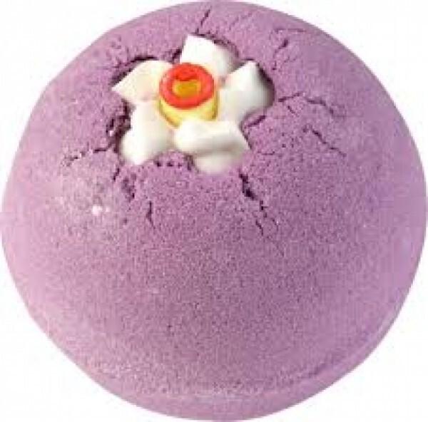 Badekugel Lavender Musk