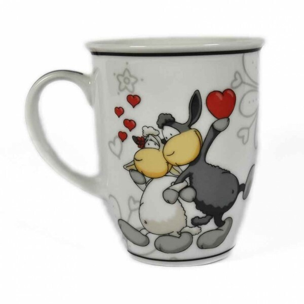 Tasse Sheep Love