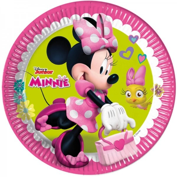 Minnie Mouse Happy Teller