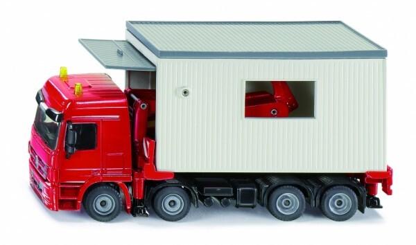 Siku 3544 Garagentransporter 1:50