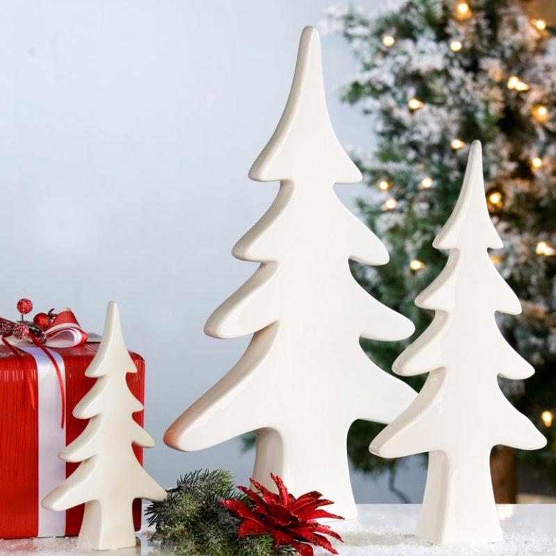 Weihnachtsbaum Nordic