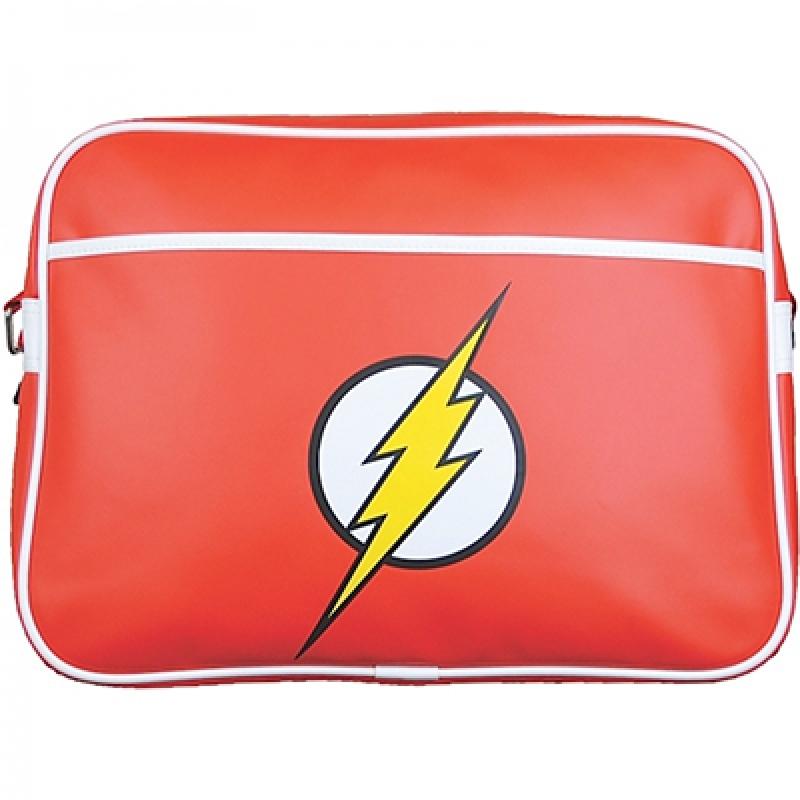 Schultertasche Flash