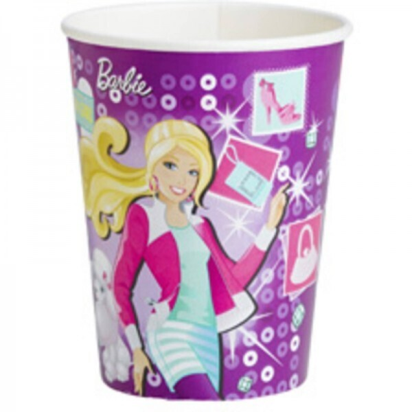 Barbie Becher