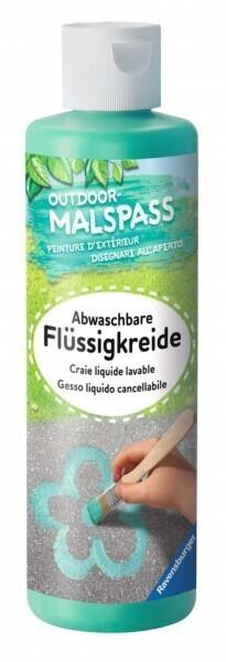 Ravensburger Flüssigkreide Grün