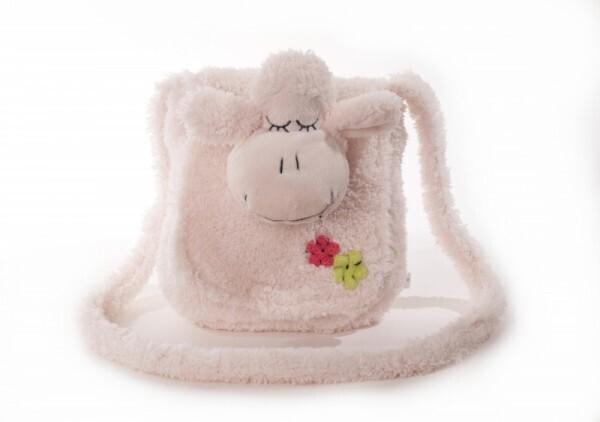 Kindergartentasche Schaf