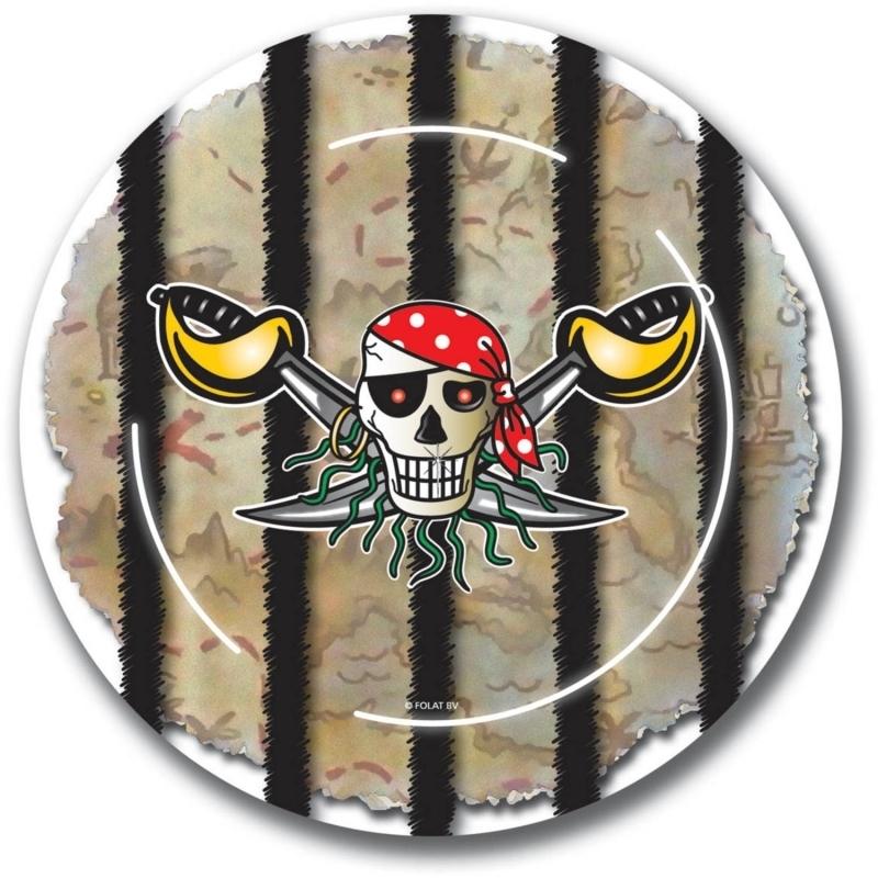 Pirat Teller