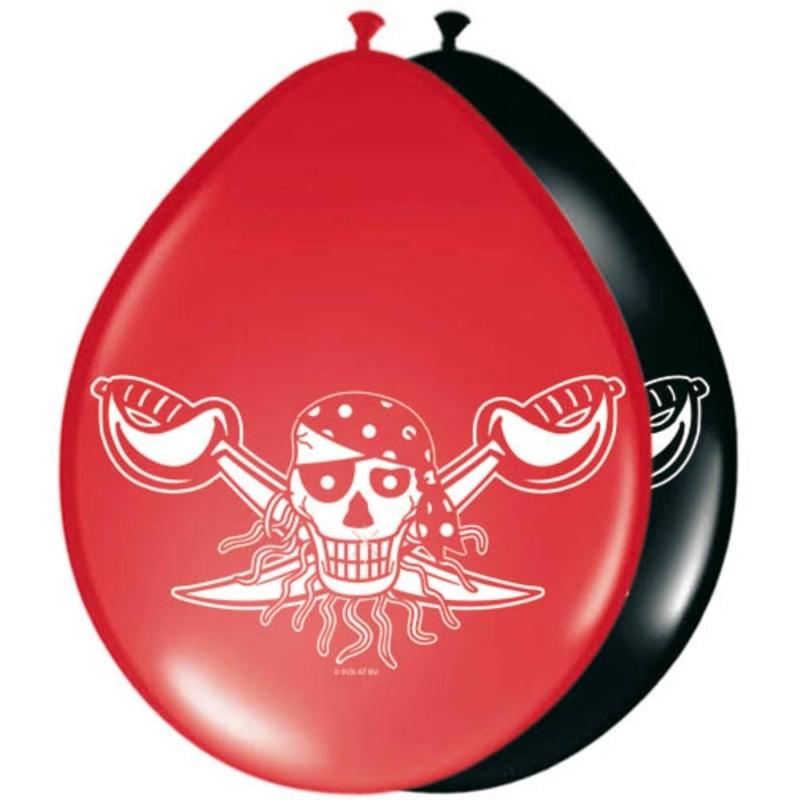 Pirat Ballons