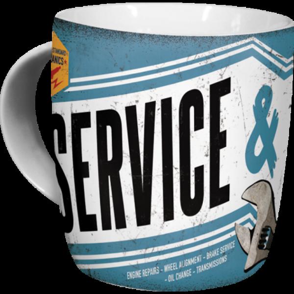 Tasse Service & Repair