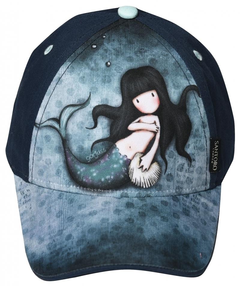 Santoro Sonnenhut Mermaid