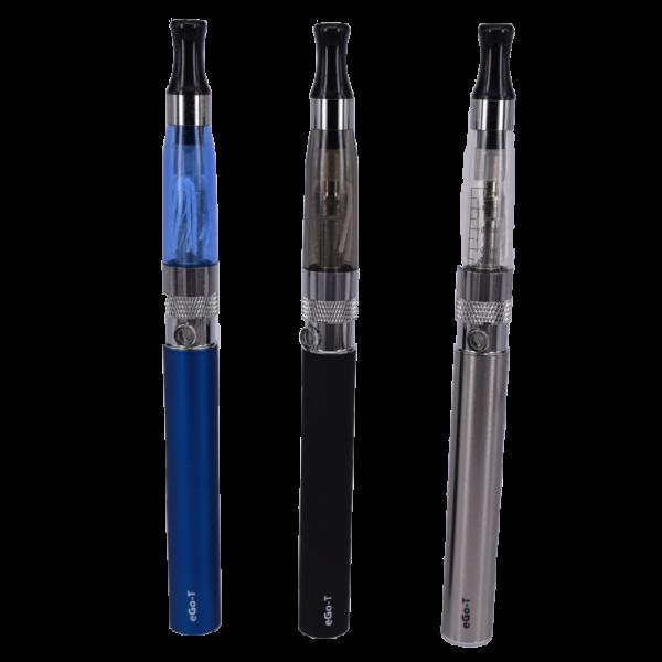 E-Zigaretten eGo CE5 Turbo