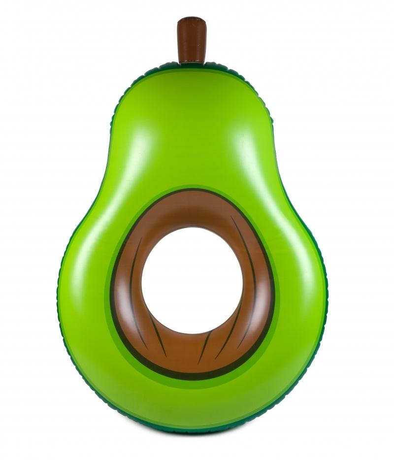 Schwimmring Avocado