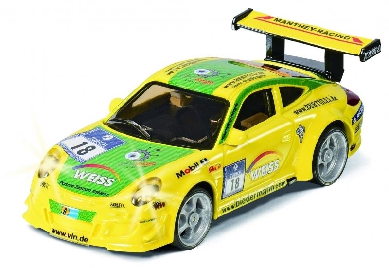 Siku 6822 Manthey Porsche 911 GT3 RSR 1:43