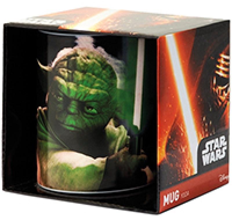 Tasse Star Wars Yoda